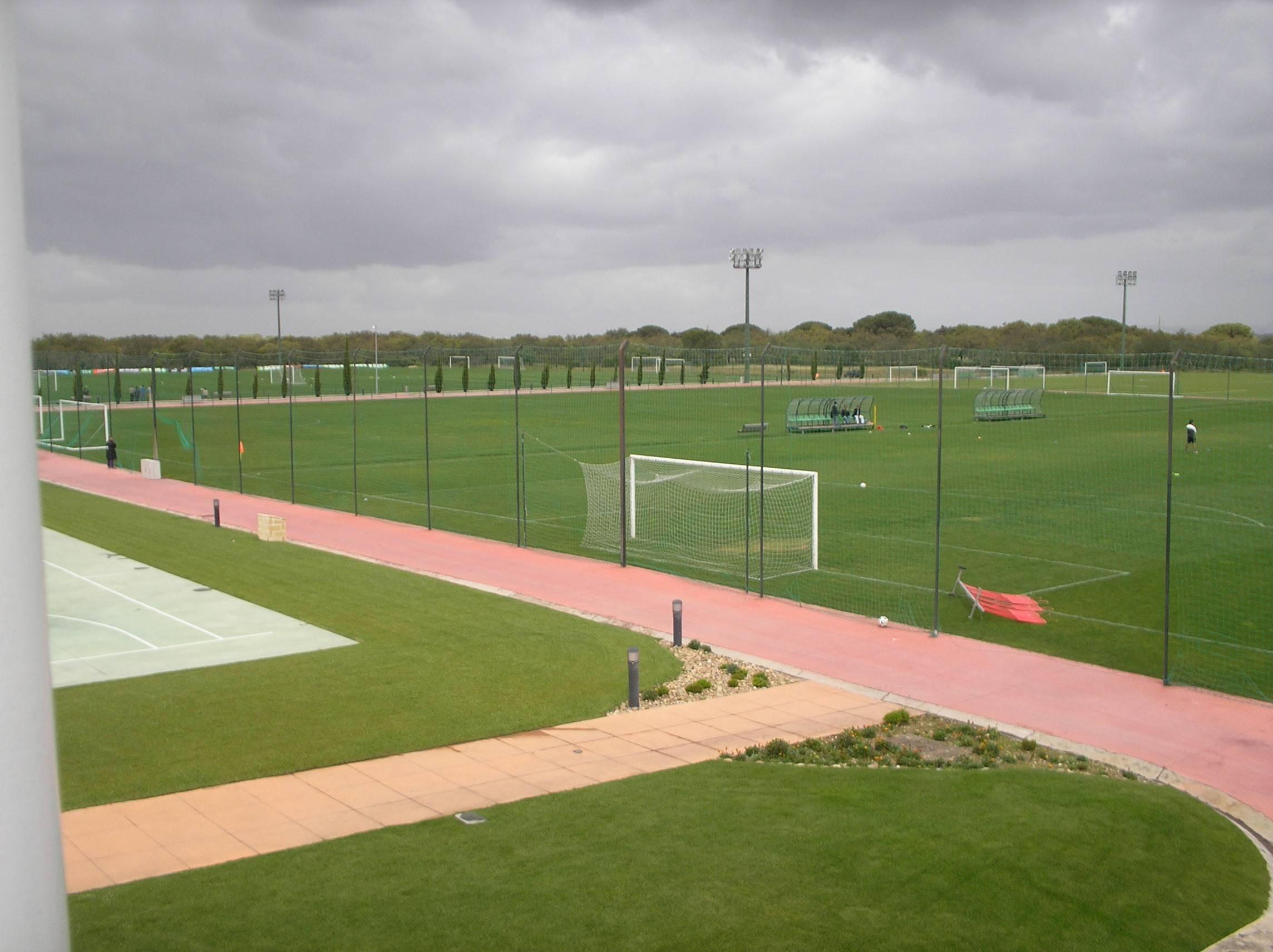 Academia Sporting 01