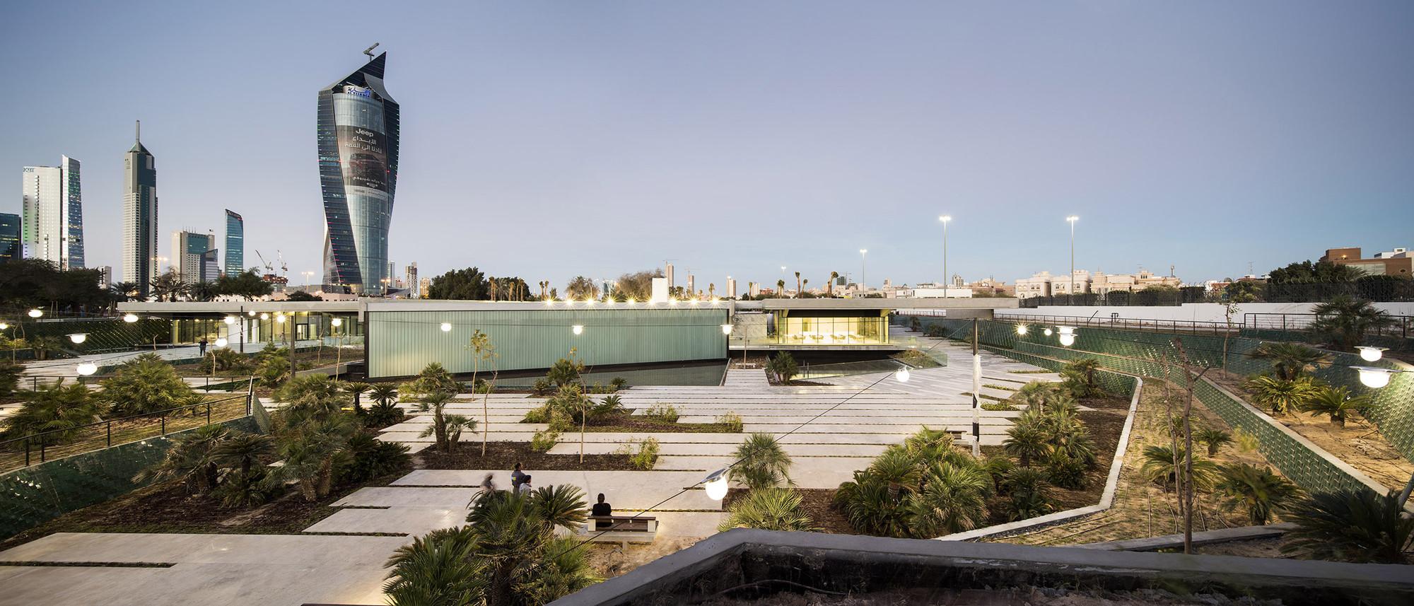 Al Shaheed Park 02