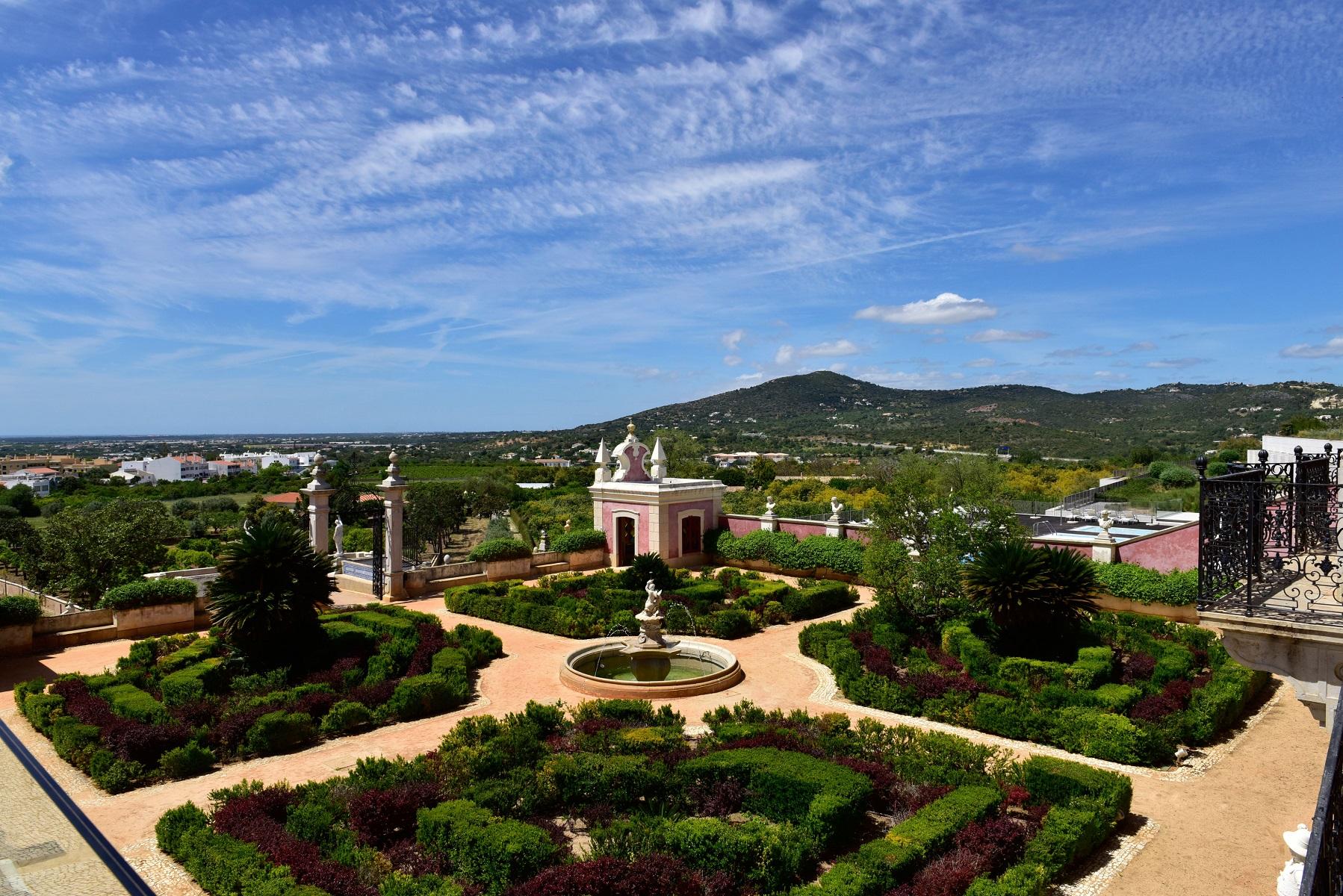Palácio de Estói 03